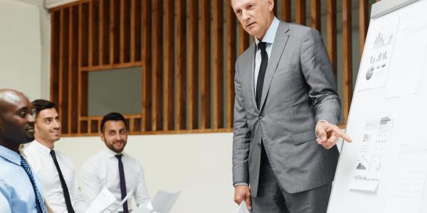 the profit brasil treinamento para gerentes e supervisores